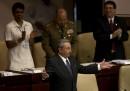 Raúl Castro, secondo mandato Cuba