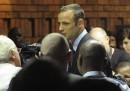 Il caso Pistorius, dall'inizio