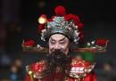 Capodanno Lunare Cinese