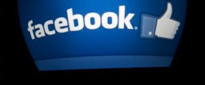 Anche Facebook è stato attaccato