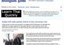 Bangkok Post (Bangkok)