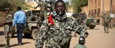 In Mali le cose si complicano?
