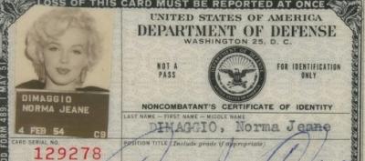 Passaporti famosi