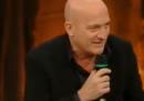 Claudio Bisio a Sanremo