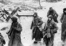 Stalingrado e 77 italiani