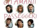 La locandina di Gli amanti passeggeri