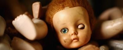 L'ospedale delle bambole a Sydney