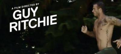 Lo spot di H&M girato da Guy Ritchie
