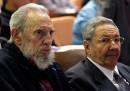 Raúl Castro lascerà il potere nel 2018