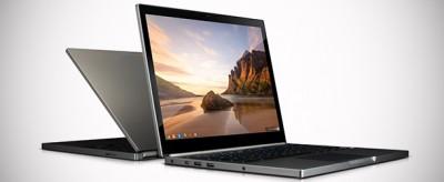 Il nuovo Chromebook Pixel di Google