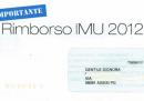 La lettera del PdL sul rimborso dell'IMU