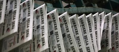 Come stanno i giornali italiani