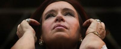 Cristina Kirchner ha 60 anni
