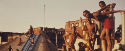 20 vecchie fotografie di Brooklyn