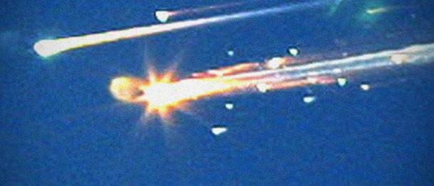 space shuttle columbia disastro - photo #1