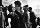 5 foto di Robert Doisneau