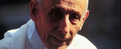 I 100 anni di Giuseppe Dossetti