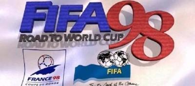 FIFA vintage