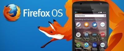 Com'è fatto Firefox OS