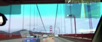 Google Glass, a che punto sono