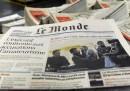 La direttrice designata di Le Monde