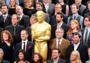 Come si vince un premio Oscar