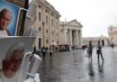 Le dimissioni del Papa