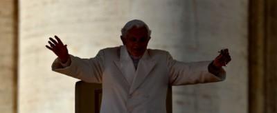 Il romanzo del Vaticano