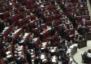 Elezioni 2013, i seggi di Camera e Senato