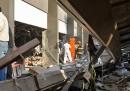 25 morti a Città del Messico