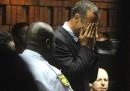 Oscar Pistorius è accusato di omicidio premeditato