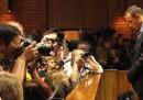 Pistorius libero su cauzione