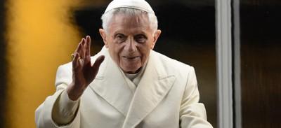 Il Papa si è dimesso