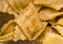 I ravioli contaminati in Italia
