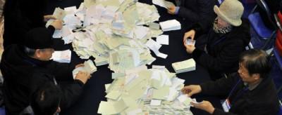 Guida minima ai sistemi elettorali