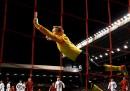 Il gol di Suarez contro lo Zenit