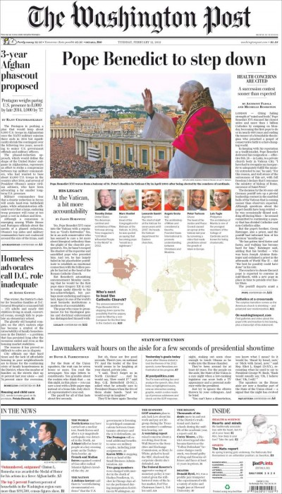 Washington Post (Stati Uniti)
