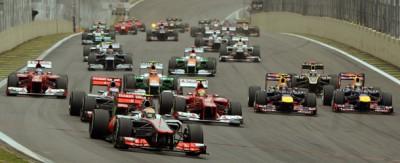 Guida al Mondiale 2013 di Formula 1