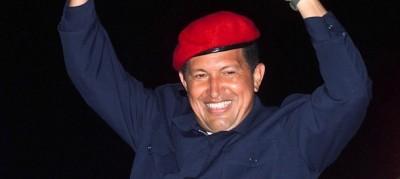 Storia di Hugo Chávez