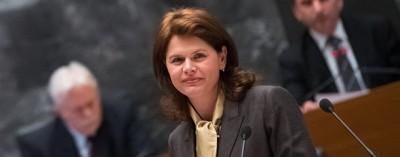 Il primo premier donna della Slovenia