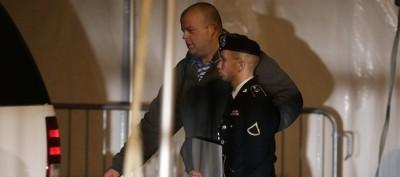 Bradley Manning si è dichiarato colpevole