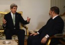 John Kerry, Mohamed Morsi