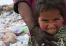 Vivere in una discarica, in Messico