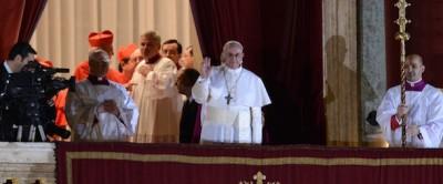 Jorge Mario Bergoglio, il nuovo Papa