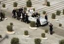 La Domenica delle Palme di Papa Francesco