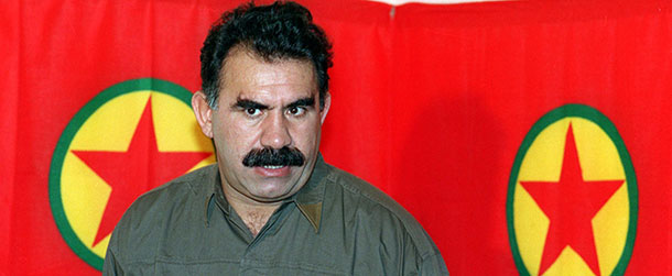A file photo taken 28 September 1993 shows Kurdish