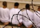 Gli scioperi della fame a Guantanamo