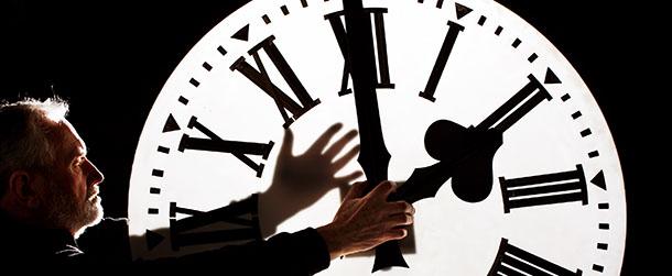 Quando comincia l 39 ora legale il post for Quando entra in vigore l ora legale