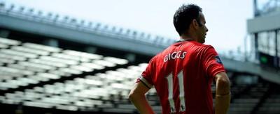 Le 1000 partite di Ryan Giggs