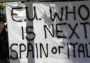 Crisi economica a Cipro